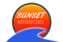 Sunset Watersports Shop Home